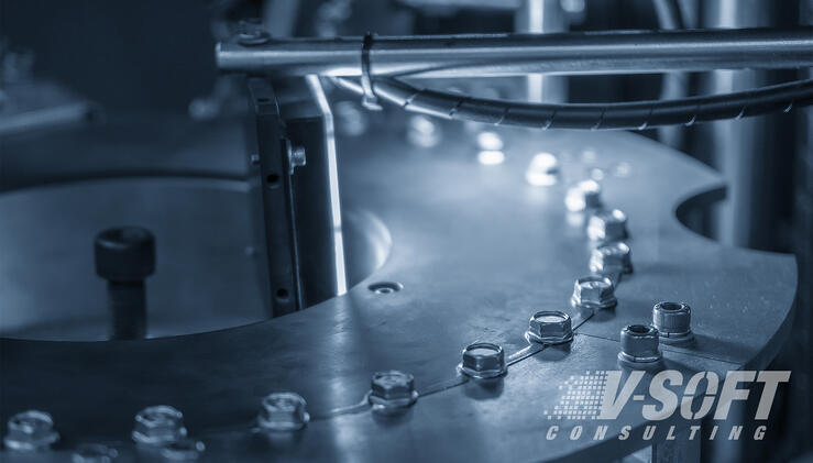 The Future of Quality Control with AI-Powered Defect Detection