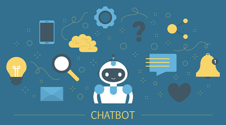 Chatbot For different industries