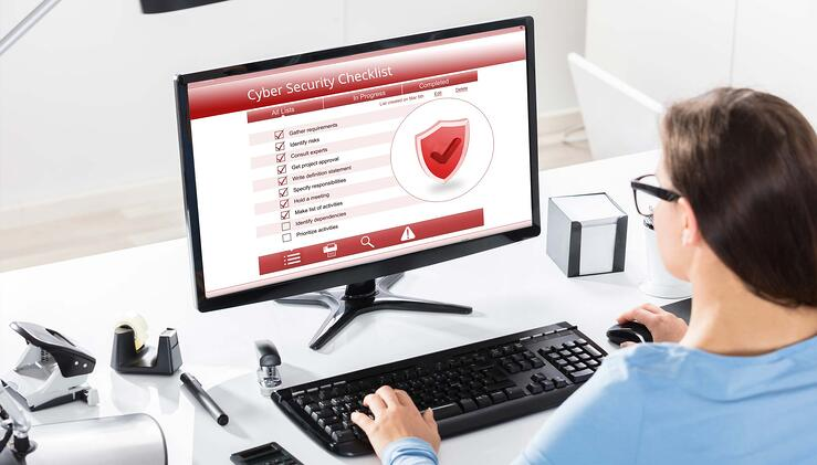 A Definite Cybersecurity Check List for Employees