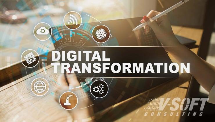 Ways MuleSoft's API Ecosystem Accelerates Digital Transformation