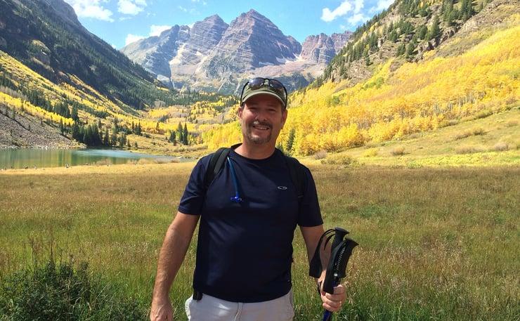 Employee Spotlight Denver: Greg Loftin
