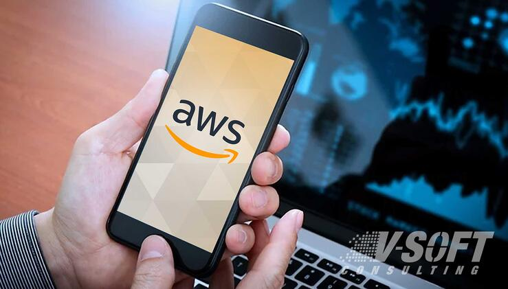 How AWS Makes it Easy to Develop Mobile Apps for SaaS Products