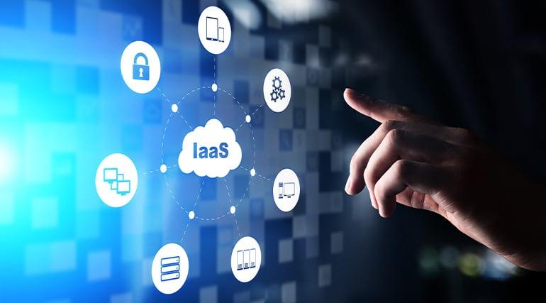 IaaS - Infrastructure