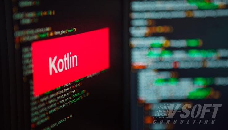 Enhance Andriod Mobile App Development with Kotlin