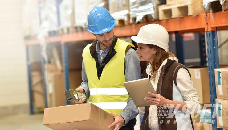 Mobile App Solutions for Logistics Management