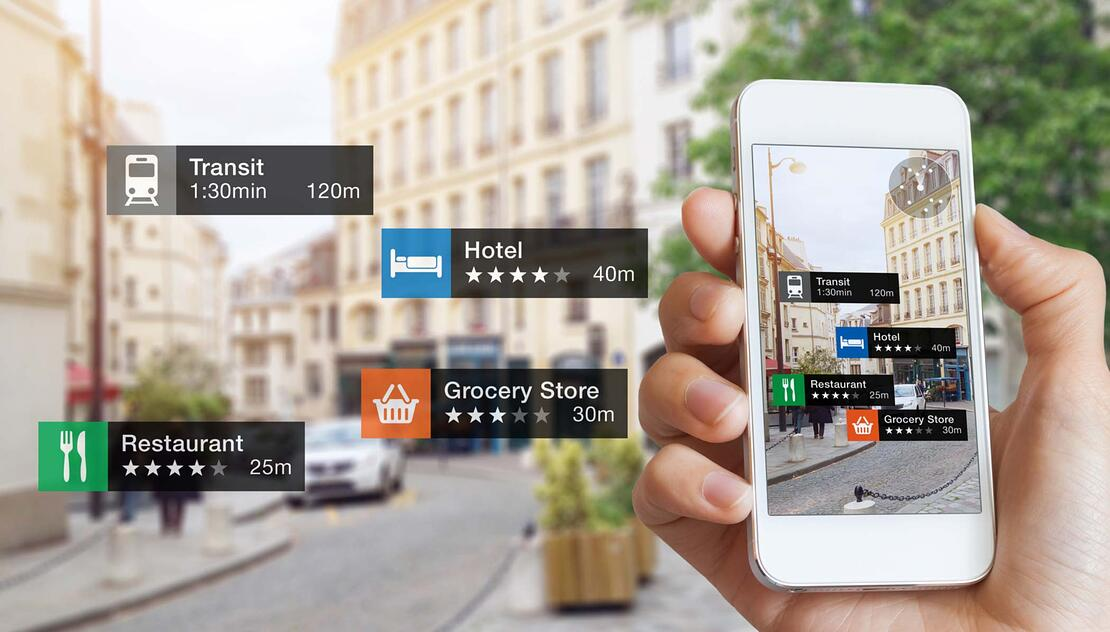 Intelligent Mobile Apps: Driving The Future of Mobile App