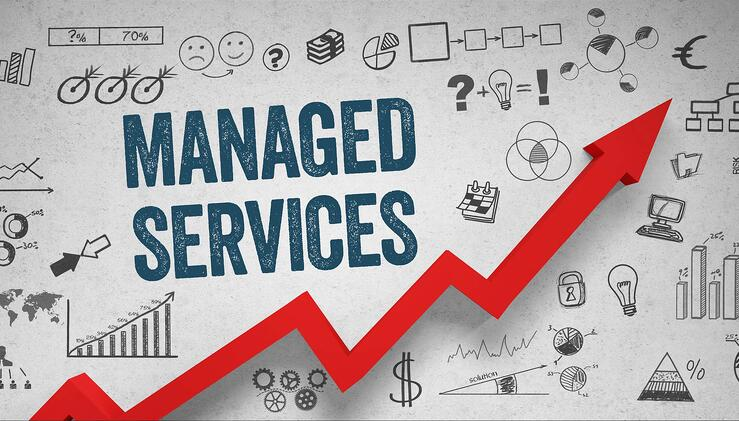 Top 4 Reasons Why Managed Services Are the Secret to Successful Companies