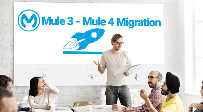 MuleSoft team of experts discussing on Mule 3- Mule  4 Migration Process