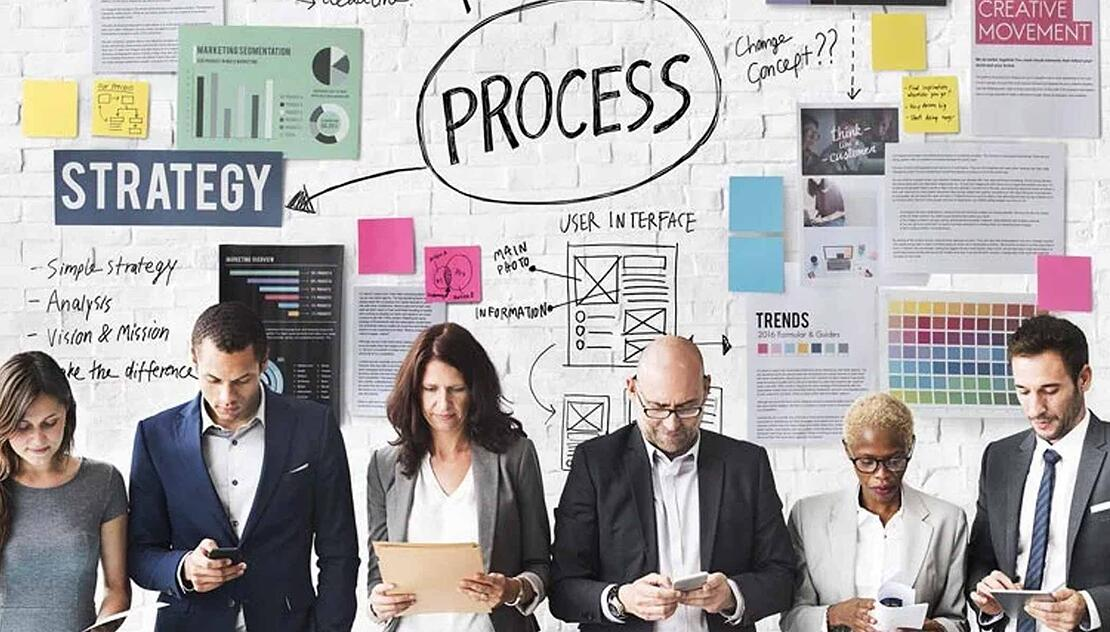 Process for hiring the right employee
