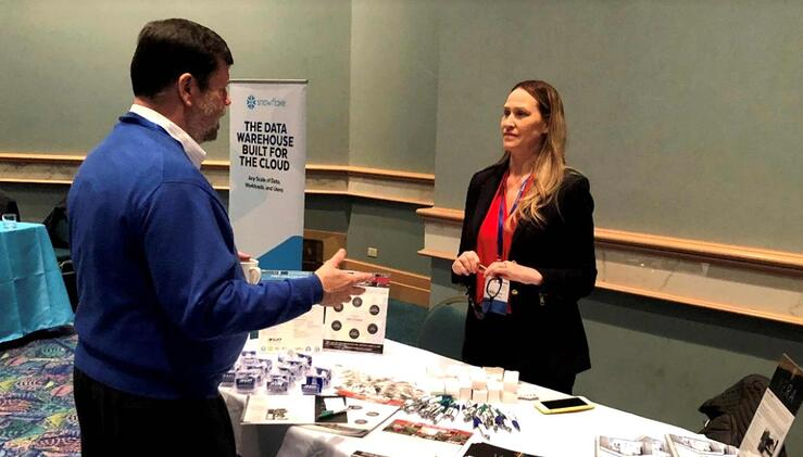 Top Takeaways from CAMPIT's Intelligence, Analytics and Big Data Conference