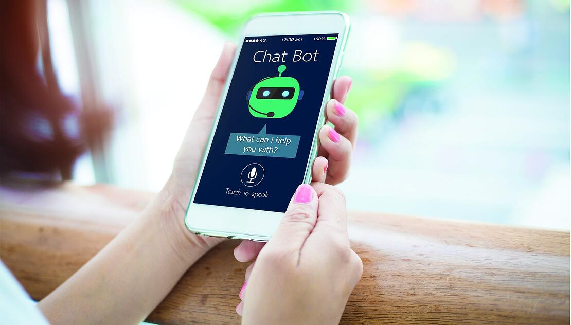 Serverless Chatbot