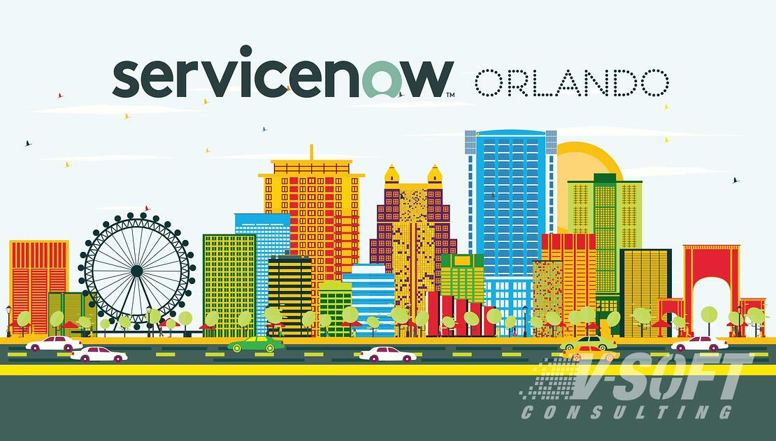New Features in ServiceNow Orlando Release February 2020