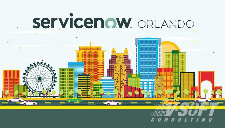 New Features Introduced in ServiceNow Orlando