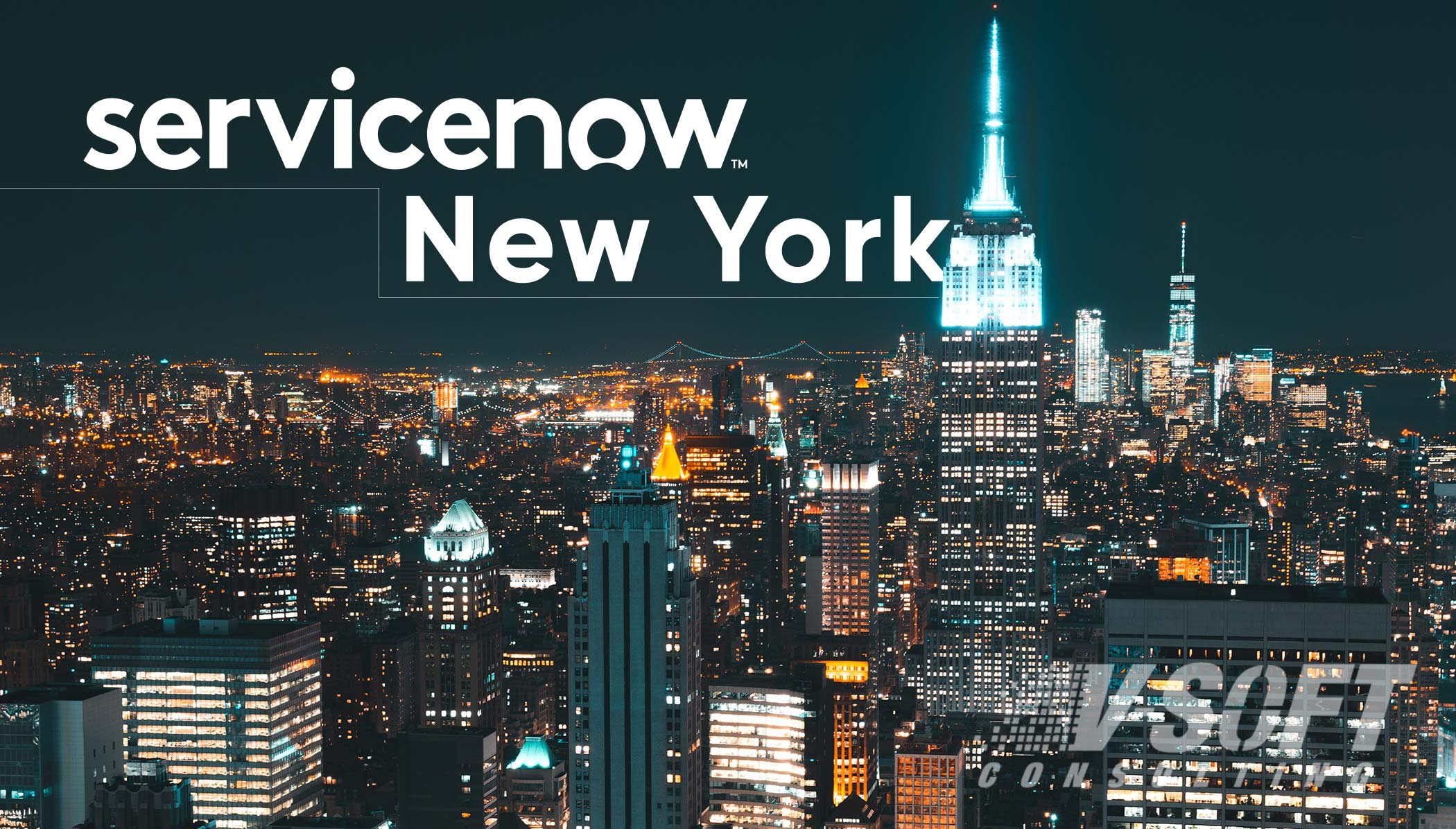 Explore the ServiceNow New York New Features