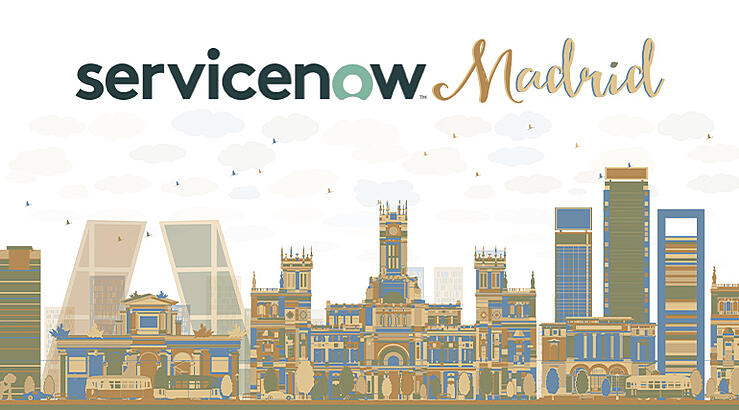 ServiceNow Madrid: New Features to Explore