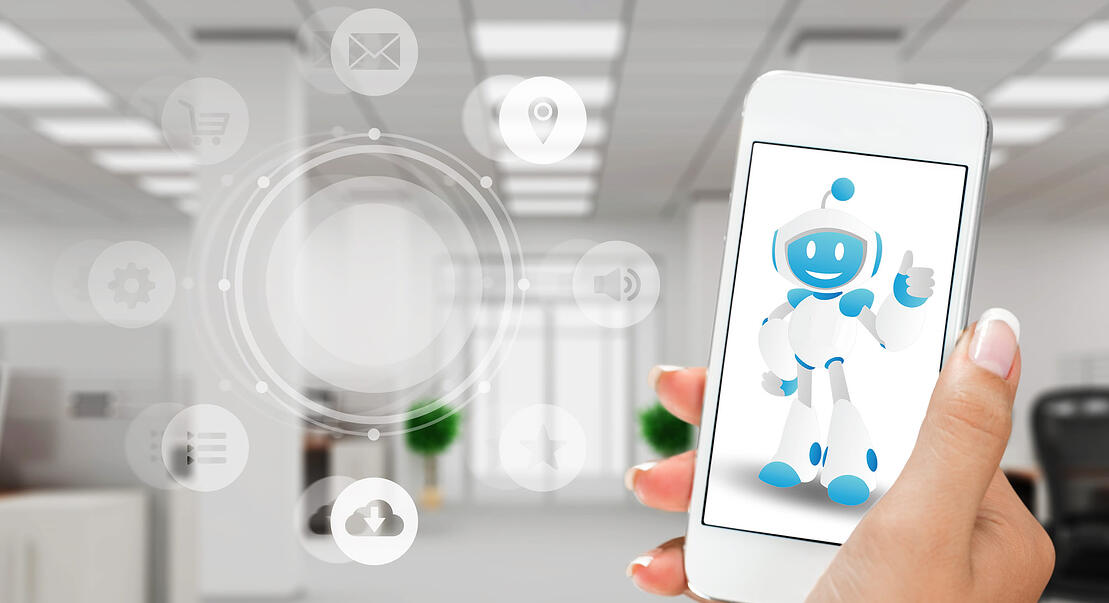 Making ServiceNow Hip, Chatbot Style