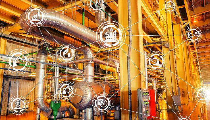 Breaking the Barriers of Legacy Industrial Controllers using Internet of Things