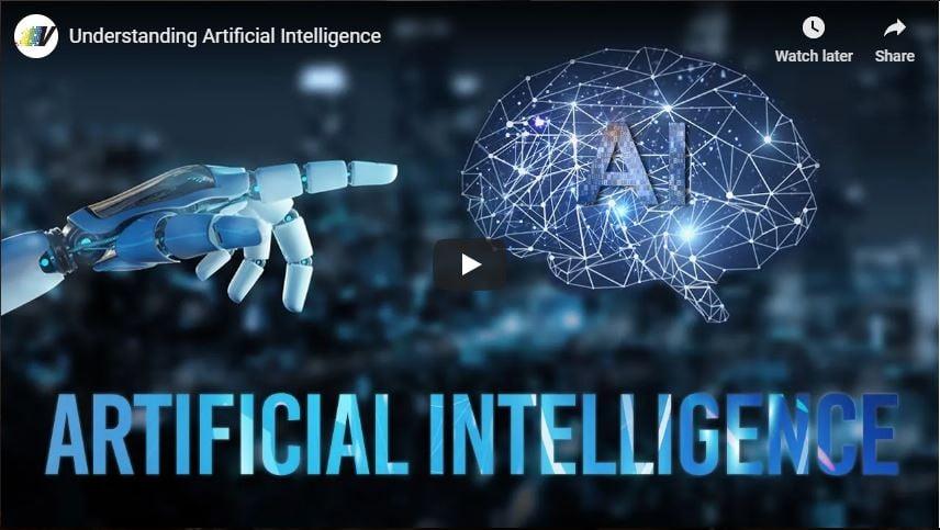 Understanding AI
