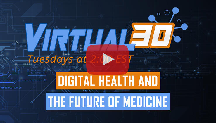 The Future of Health is Digital Disruption
