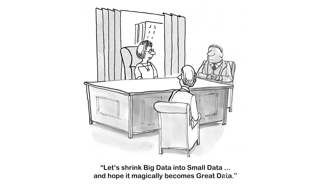 What is Big-Data