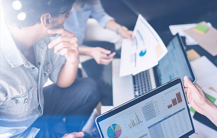 Why is Business Intelligence a Game Changer?