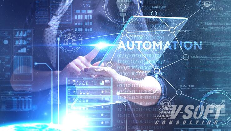 Automation By Any Means: Apps, APIs, AI