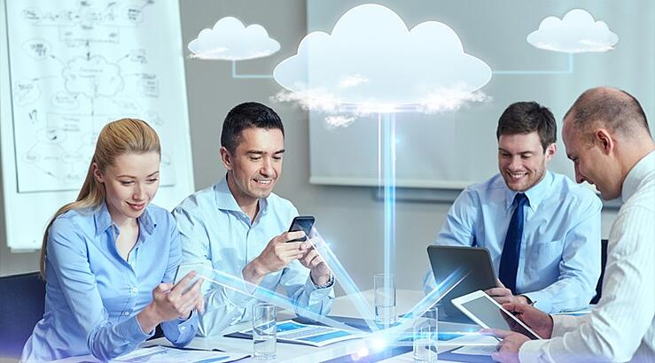 How Hybrid Cloud Can Scale Up Your Business Margins