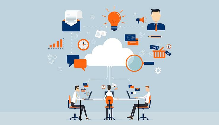 Empowering Enterprise Cloud Strategy with ServiceNow Cloud Solutions