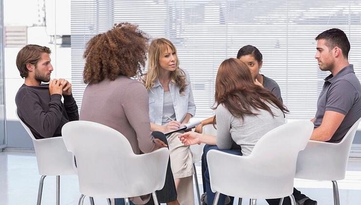 8 Ways to Solve HR Arguments without Conflict