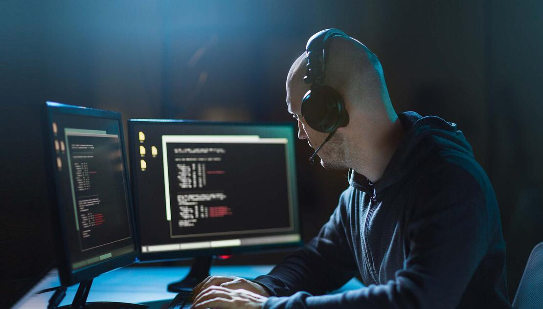 The Most Common Cyber Crimes Attacking Your Business