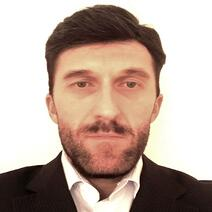 konrad konarski practice head artificial intelligence and internet of thing for V-Soft Consulting