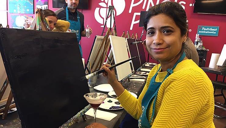 Employee Spotlight Louisville: Rekha Kalita