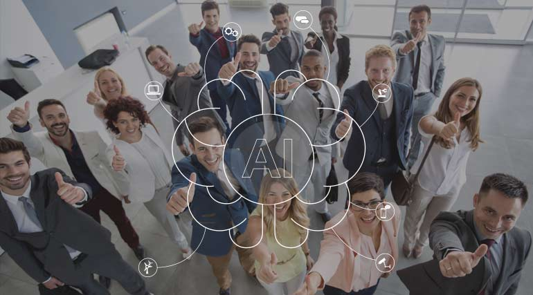 How AI Transforms the HR Department