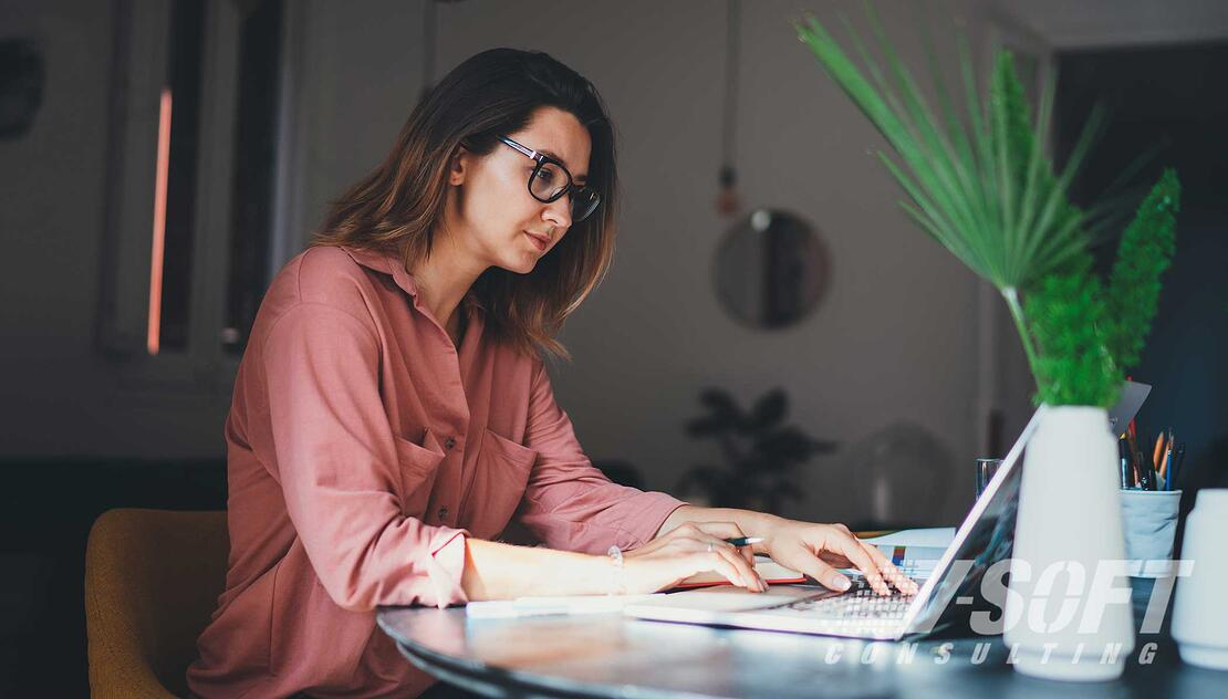 Remote work Management Using AI