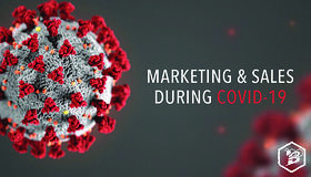 Marketing & Sales During COVID-19