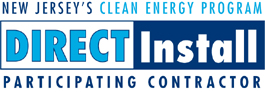 New Jersey Clean Energy Program: Direct Install Participating Contractor