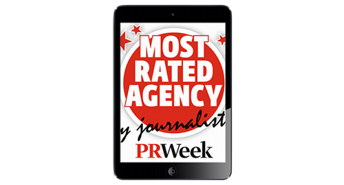 Most Rated Agency Report - Download Now