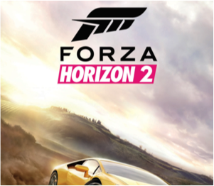 XBob Forza Horizon 2 Sync Placement