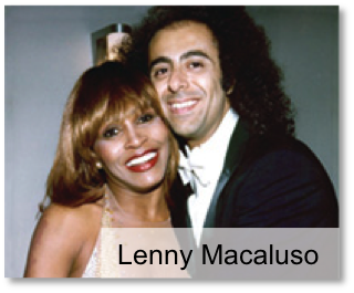 Lenny Macaluso