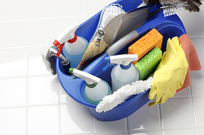 The Ultimate Guide to Cleaning