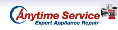 Anytime Service - Expert Appliance Repair