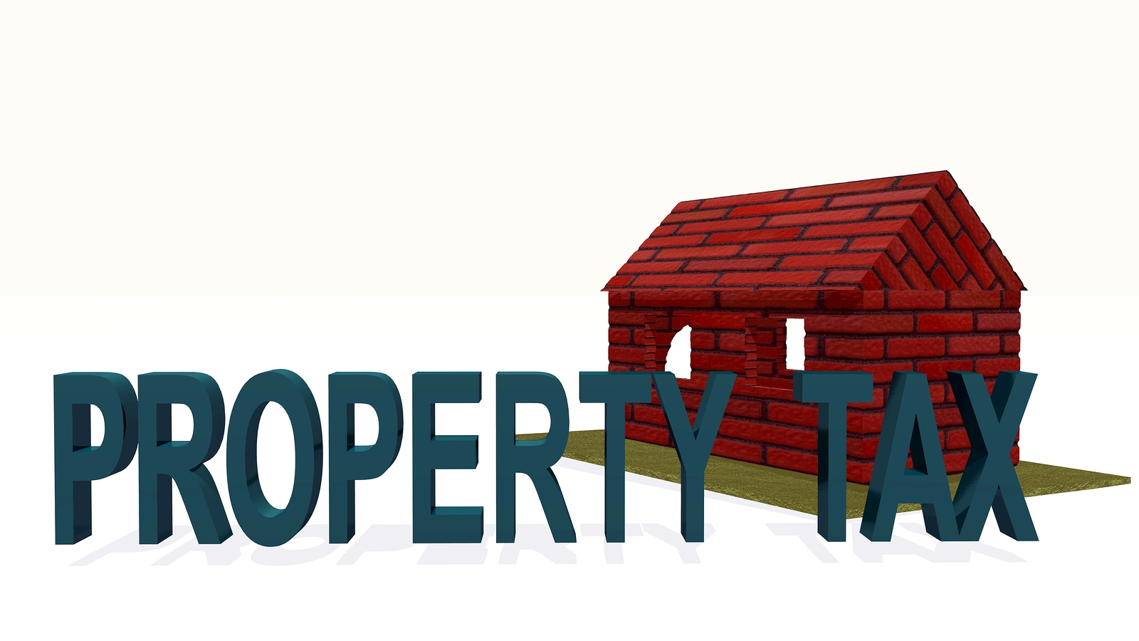 Hall County Property Taxes Due