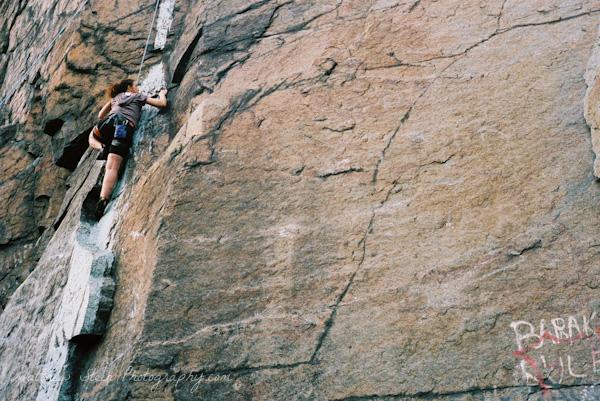 Rock climbing deals boston