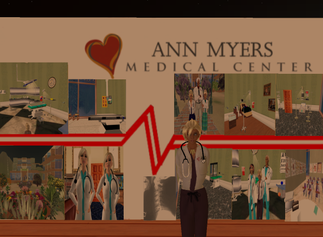 The Ann Myers Medical Center