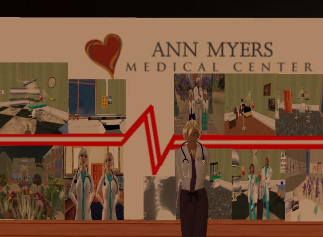 The Ann Myers Medical Center