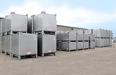 4 Common Misconceptions About IBC Totes