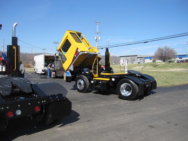 Ottawa Yard Trucks: An Efficient and Safe Option