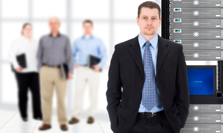 IT Infrastructure Service Who Benefits