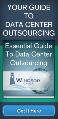 data center outsourcing essential guide