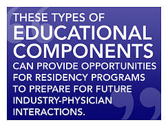prepare physician sales interactions